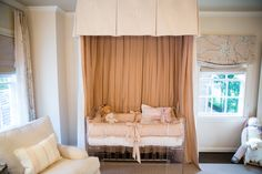Nursery | Amy Berry Design