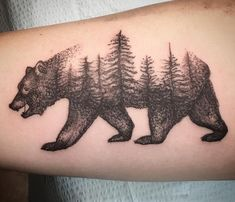 The Death Of California Bear Tattoo Patriotische Tattoos, State Tattoos, Native Tattoos, Forearm Tattoos, Body Art Tattoos, Tattoos For Guys, Sleeve Tattoos, Tattoos For Women, Ship Tattoos