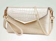 Womens chic single strap shouder bags cross body fashion tote recreational Z1374