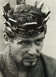 peter o'toole in becket via quintessence