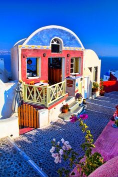 Greece Getaways ~ http://VIPsAccess.com