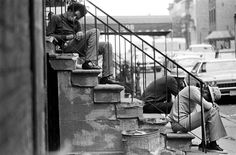 New York City in the 1970s was a wild and dangerous place. After peaking in population in 1950, the city began to feel the effects of large-scale migration to the suburbs, a downturn in industry and commerce...