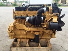 (adsbygoogle = window.adsbygoogle || []).push(); (adsbygoogle = window.adsbygoogle || []).push(); For Sale 2000 Cat C15 6NZ Diesel Engine Single Turbo 500HP Runs Perfect! Check out the Video and my EBAY STORE for more info! http://stores.ebay.com/bestdiesel PH#...