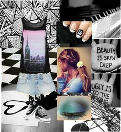 """""""#64"""" by rachel-owen ❤ liked on Polyvore"""