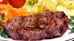 The Bestest Recipes Online: Firecracker Steak Recipe