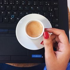 Coffee o' clock!  #coffeelovers #relaxtime #takeabreak