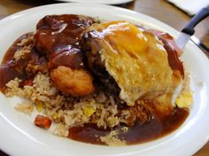 Breakfast on the Big Island: What to Order at Hawaiian Style Cafe in Waimea | Serious Eats