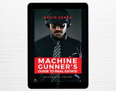 """Check out new work on my @Behance portfolio: """"Machine Gunner's Book Cover Design"""" http://be.net/gallery/61527577/Machine-Gunners-Book-Cover-Design"""
