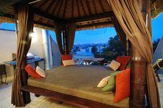 Balinese furniture. Check.
