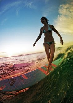 Surf happy :-)