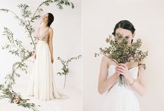 Truvelle Wedding Dresses Ruffled