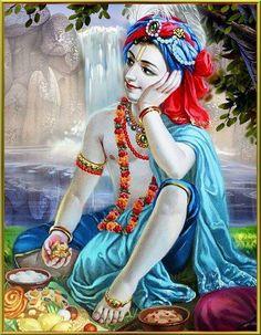 Image IMG 20170822 in Rakesh Kumar Sharma's images album Krishna Gif, Krishna Flute, Krishna Leela, Bal Krishna, Krishna Statue, Jai Shree Krishna, Cute Krishna, Lord Krishna Images, Radha Krishna Pictures