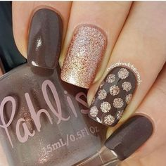 100+ Beautiful And Stylish Nail Art Ideas