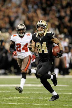 Kenny Stills, New Orleans Saints
