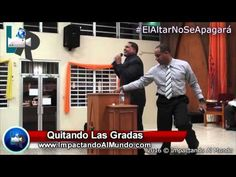 Evangelista Jesus Nieves - PRIMERA MEDIA VIGILIA del 2016 - YouTube
