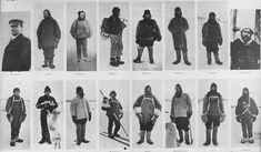 Shackleton Ernest Henry – Nimrod Expedition 1907-09 to the Antarctic | Mapping through Territory