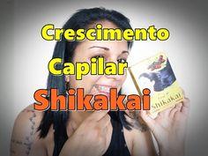 Divina Beleza: Como fazer o Cabelo Crescer ...Shampoo de SHIKAKAI
