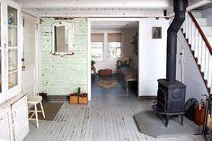 A Kingston Home for A Creative Couple   Design*Sponge