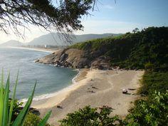 Praia do Sossego, Niterói (RJ)