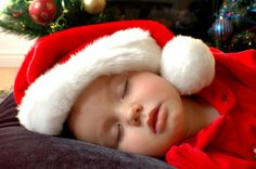 best baby picture ideas   Helpful Baby and Toddler Sleep Tips for the Holiday Season!