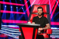The Voice - Season 5 Blind Auditions / Adam Levine