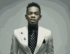 Welcome to Ochiasbullet's Blog: Checkout The Gold Microphone Patoranking Just Rece...