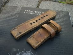 gunny caitlin2 - one of my favorite straps for my panerai