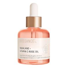 Sephora, Vitamin C Oil, Chamomile Essential Oil, Rose Oil, Even Skin Tone, Facial Oil, Tips Belleza, Oils For Skin, Skin Brightening