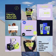 Graphisches Design, Layout Design, Logo Design, Social Media Template, Social Media Design, Graphic Design Posters, Graphic Design Inspiration, Web Design Packages, Feeds Instagram