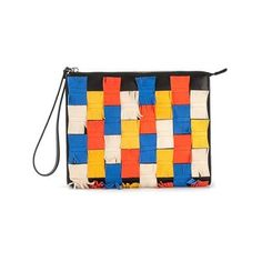 Marni's Fringed Clutch #marni #leather #clutch #fringed #instafashion #handbag #handbagslove #handbagdiaries #nonohandbags #accessories