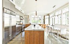 Kitchen - Home and Garden Design Ideas