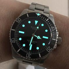 Tisell Marine Diver Lume