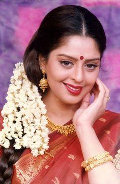 Nagma Hot and Sexy South Indian Masala Actress