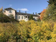 Kenkävero, Mikkeli, 2020 Mansions, House Styles, Home Decor, Decoration Home, Manor Houses, Room Decor, Villas, Mansion, Home Interior Design