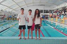 Nadadores do CEN presentes na XXIV Taça Vale do Tejo e no IV Meeting do Fundão | Portal Elvasnews