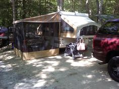 accessories for popup camper | Thread: Jayco Pop Up Camper F/S