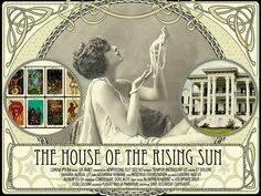 Storyville House of the Rising Sun ad vintage New Orleans: History Photo, New… New Orleans History, Visit New Orleans, New Orleans Homes, New Orleans Louisiana, New Orleans Christmas, Louisiana History, Saloon Girls, House Of The Rising Sun, History Photos