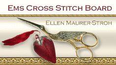EMS Cross Stitch Forum - Powered by vBulletin
