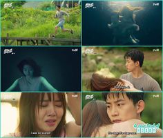 water ghost - Let's Fight Ghost Episode 7 Review - Korean Drama 2016