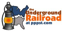 Underground Railroad (American History, Civil War) - FREE presentations in PowerPoint format, interactive activities, lessons for K-12