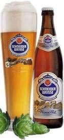 Hefewizen - Schneider Weisse by Weisses Bräuhaus G. Schneider & Sohn GmbH