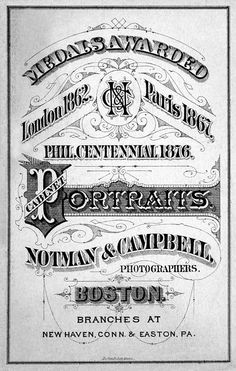 1876 Bostonian Poster