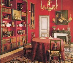 Red Elegance   ZsaZsa Bellagio - Like No Other