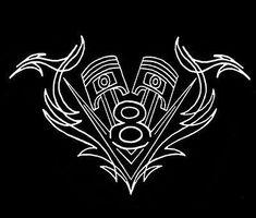 about Hot Rod Rat Trap Vintage Retro Rat Custom Car Long Sleeve T shirt 114 GearHead Logo Pistons Pinstripe Vintage Rat Hot Rod Alley Car T .GearHead Logo Pistons Pinstripe Vintage Rat Hot Rod Alley Car T . V8 Tattoo, Hot Rod Tattoo, Truck Tattoo, Pinstripe Art, Pinstriping Designs, Truck Paint, Desenho Tattoo, Garage Art, Car Painting
