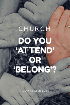"""BELONGING When people ask me """"what Church do you go to?"""" I make a point of replying """"I belong to Jordan Victory Church"""". That might sound a bit pernickety but there's a vast difference between atte… Christian Women, Christian Faith, Christian Living, Christian Church, Church Fellowship, Godly Relationship, Relationships, Church Ministry, Church Quotes"""