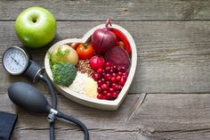 Vitamin C is also beneficial for your heart.