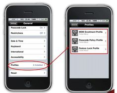 #Mobile : Trend Micro Mobile Security: #Seguridad y Control en entornos BYOD (Bring Your Own Device)