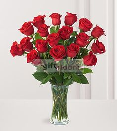 PREMIUM DOZEN YELLOW ROSES BOUQUET@Frosted VASE LOVE GIFT@BUNCH OF 12 x FLOWERS
