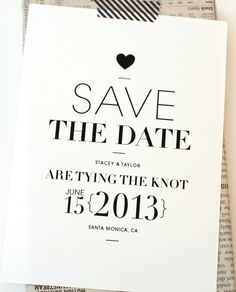 #MaidsMonday #Black Wedding Inspiration #Savethedate