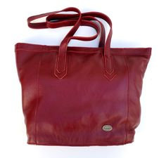 The Whatnot Shoes Zipper Bags, Ruby Red, Cape Town, Leather Men, Leather Handbags, South Africa, Men's Shoes, African, Unisex
